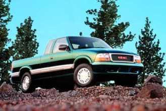 GMC Sonoma 2000 $3988.00 incacar.com