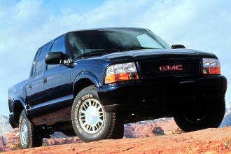 GMC Sonoma 2001 $4000.00 incacar.com