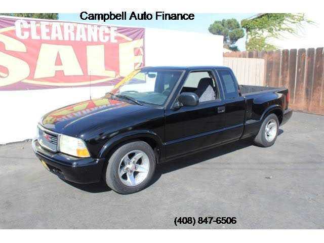 GMC Sonoma 2002 $7995.00 incacar.com