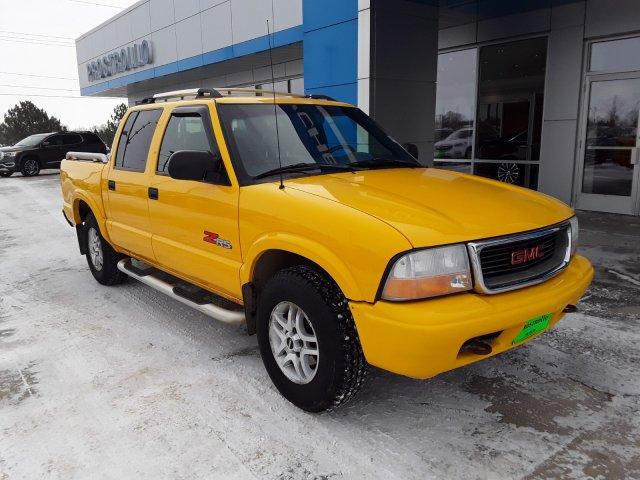 GMC Sonoma 2003 $6500.00 incacar.com