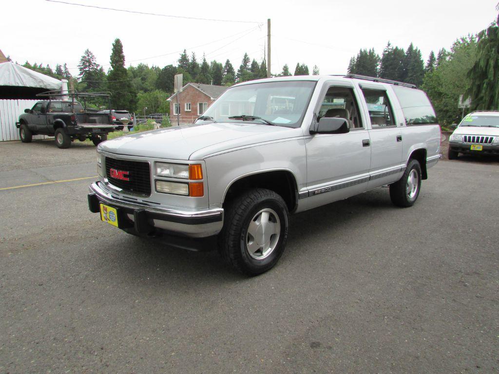 GMC Suburban 1994 $3995.00 incacar.com