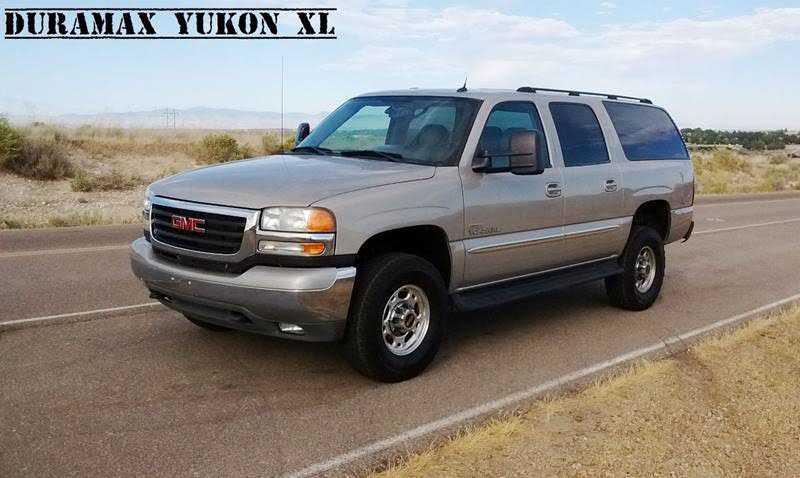 GMC Yukon XL 2004 $32995.00 incacar.com