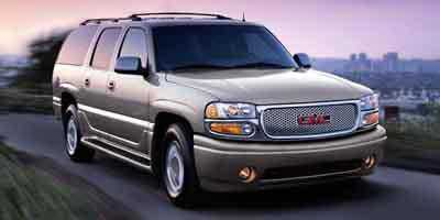 GMC Yukon XL 2004 $6550.00 incacar.com