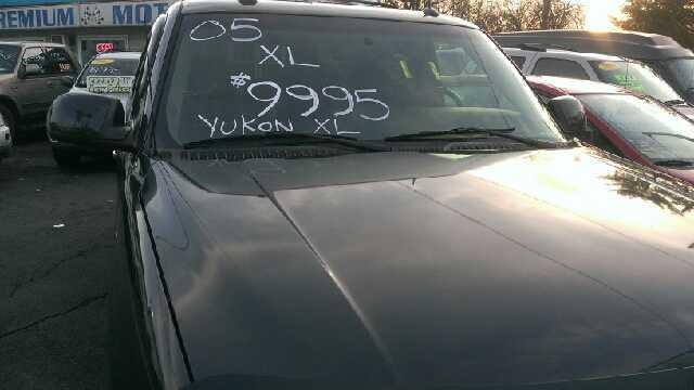GMC Yukon XL 2005 $7995.00 incacar.com