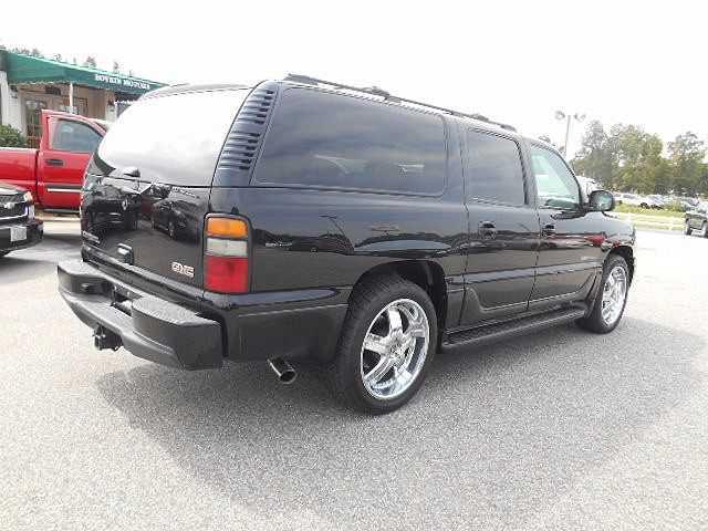 GMC Yukon XL 2006 $11900.00 incacar.com