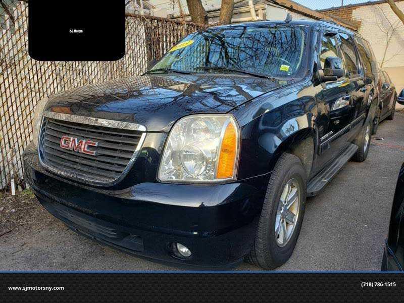 GMC Yukon XL 2013 $7900.00 incacar.com