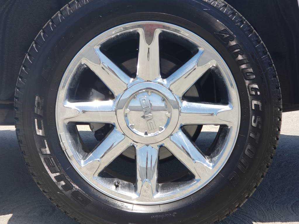 GMC Yukon XL 2015 $35995.00 incacar.com