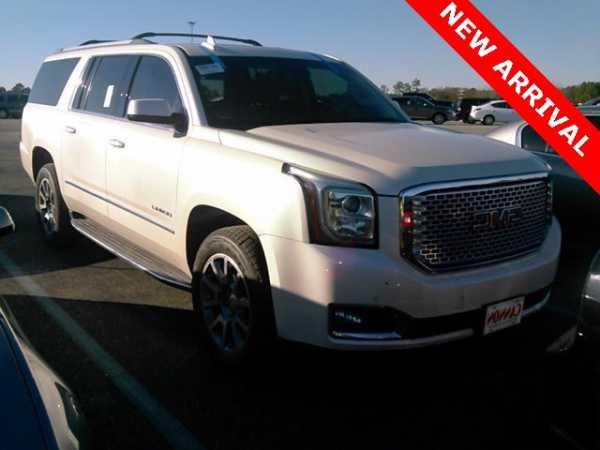GMC Yukon XL 2015 $27677.00 incacar.com