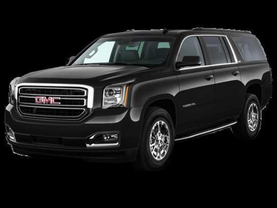 GMC Yukon XL 2018 $56998.00 incacar.com