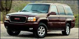 GMC Yukon 1999 $1725.00 incacar.com
