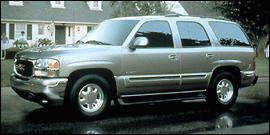 GMC Yukon 2001 $3199.00 incacar.com