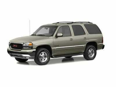 GMC Yukon 2002 $2999.00 incacar.com