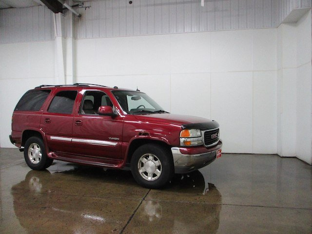 GMC Yukon 2004 $5300.00 incacar.com