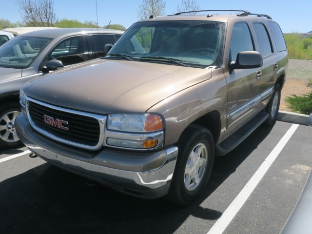 GMC Yukon 2004 $8995.00 incacar.com