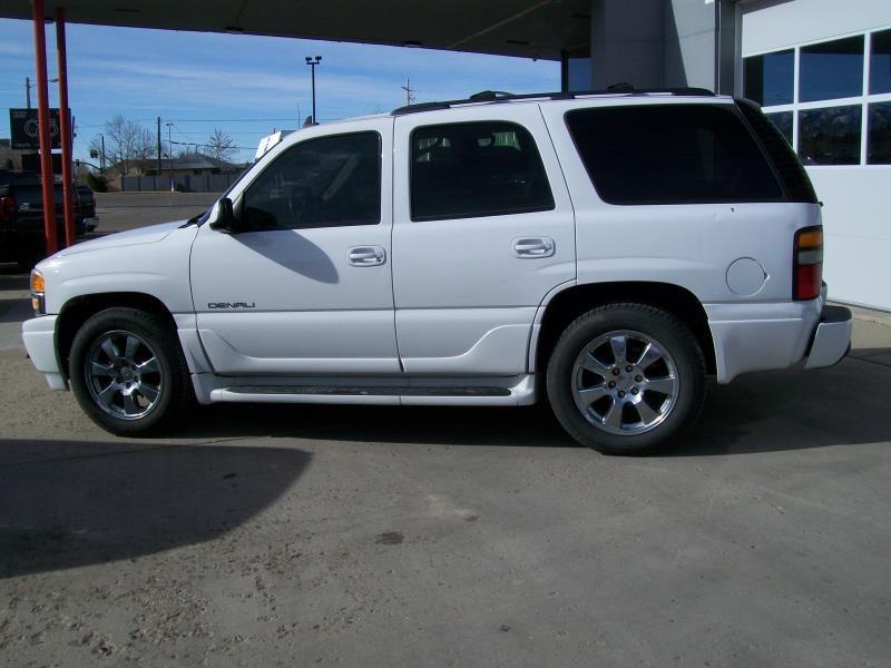 GMC Yukon 2006 $11988.00 incacar.com