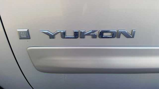 GMC Yukon 2008 $14697.00 incacar.com