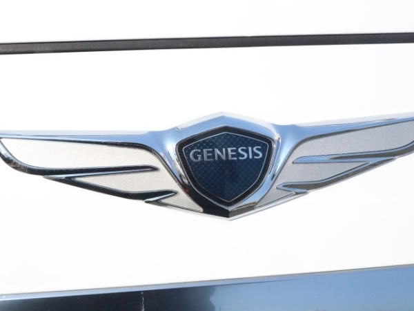 Genesis G80 2017 $33499.00 incacar.com