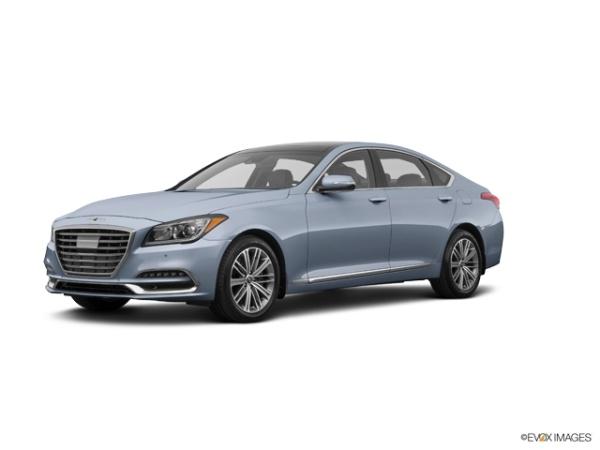 Genesis G80 2018 $52305.00 incacar.com