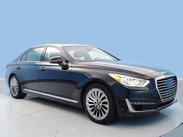 Genesis G90 2017 $69050.00 incacar.com