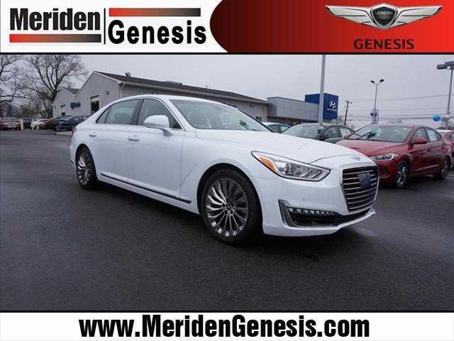Genesis G90 2017 $71550.00 incacar.com