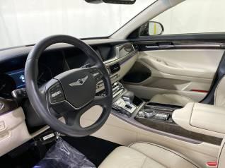 2018 Genesis G90 3.3T Premium RWD