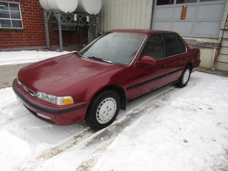 Honda Accord 1991 $4000.00 incacar.com