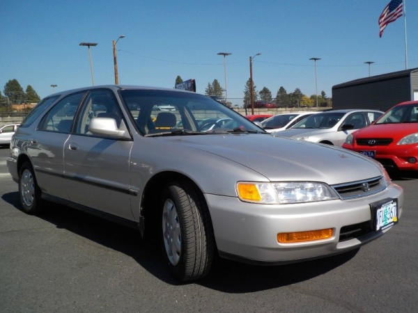 Honda Accord 1997 $4495.00 incacar.com
