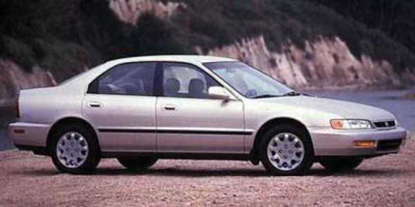 Honda Accord 1997 $2495.00 incacar.com