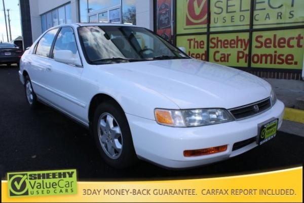 Honda Accord 1997 $3995.00 incacar.com