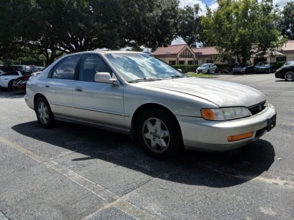 Honda Accord 1997 $1800.00 incacar.com