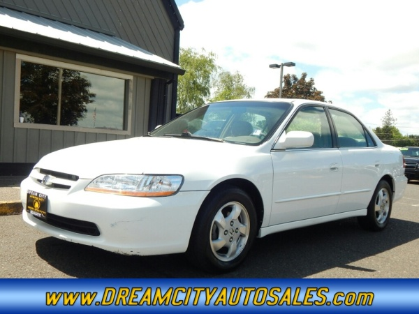 Honda Accord 1998 $3375.00 incacar.com