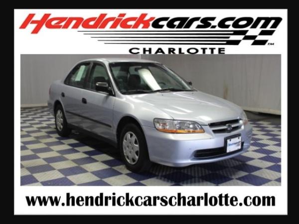 Honda Accord 1998 $3947.00 incacar.com
