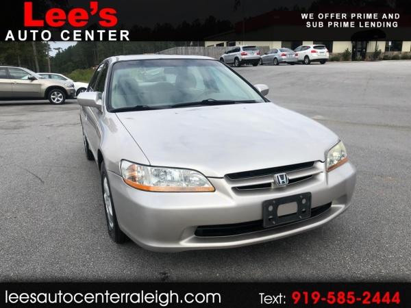 Honda Accord 1998 $5650.00 incacar.com