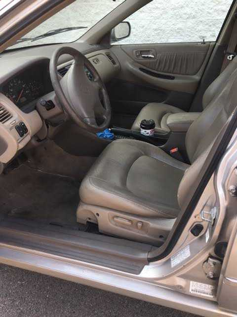 Honda Accord 1999 $2995.00 incacar.com