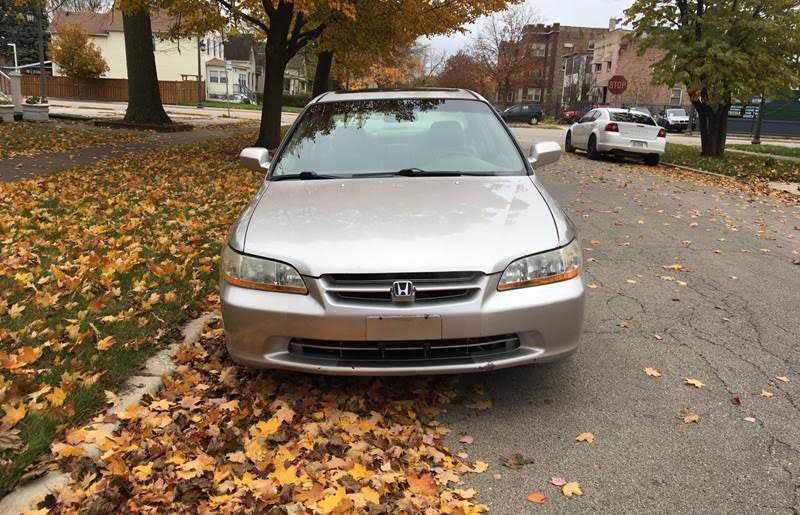 Honda Accord 1999 $1499.00 incacar.com