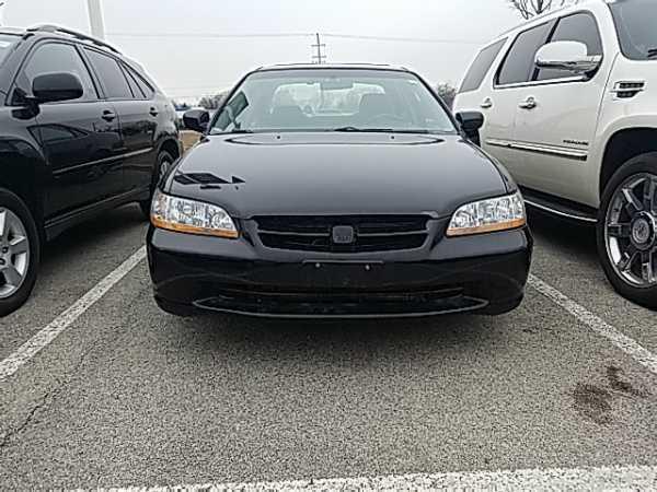 Honda Accord 1999 $1500.00 incacar.com