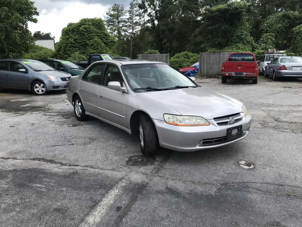 Honda Accord 1999 $2499.00 incacar.com