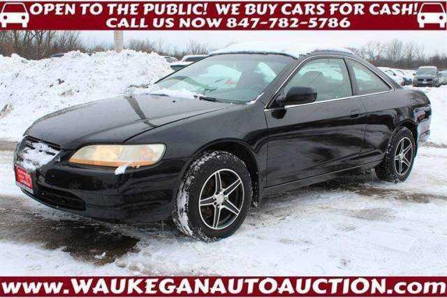 Honda Accord 2000 $750.00 incacar.com