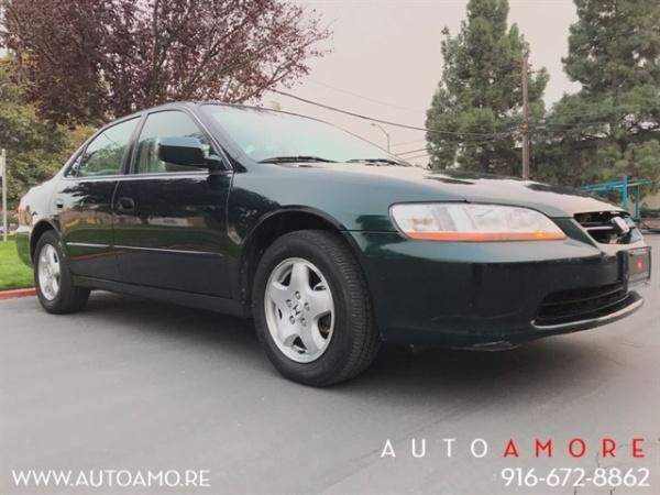 Honda Accord 2000 $3499.00 incacar.com