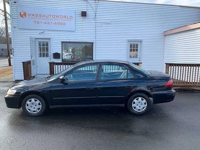 Honda Accord 2000 $2495.00 incacar.com