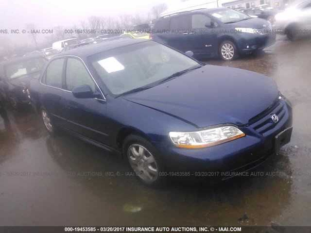 Honda Accord 2001 $1555.00 incacar.com