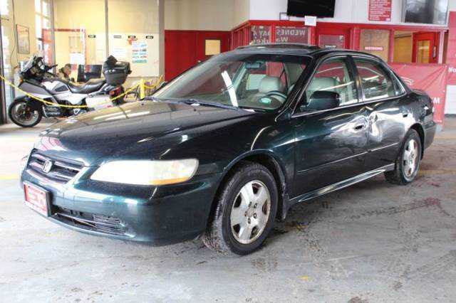 Honda Accord 2001 $600.00 incacar.com