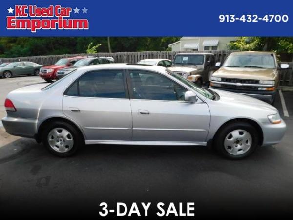 Honda Accord 2001 $3197.00 incacar.com