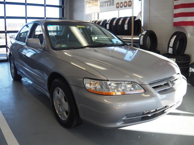 Honda Accord 2001 $3495.00 incacar.com
