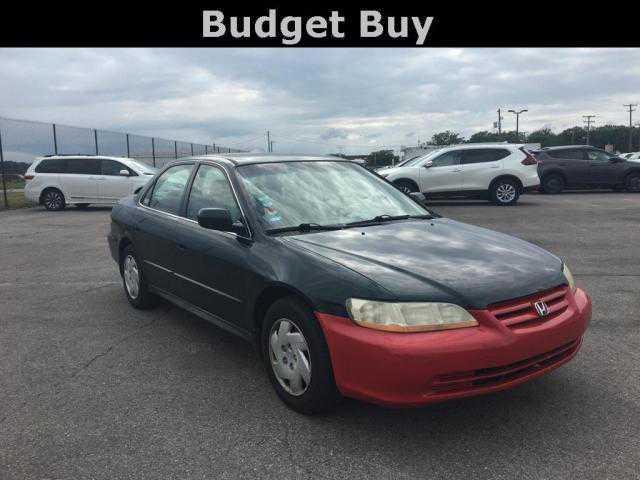 Honda Accord 2001 $795.00 incacar.com