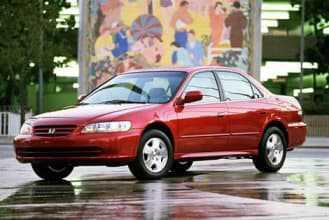 Honda Accord 2001 $2800.00 incacar.com