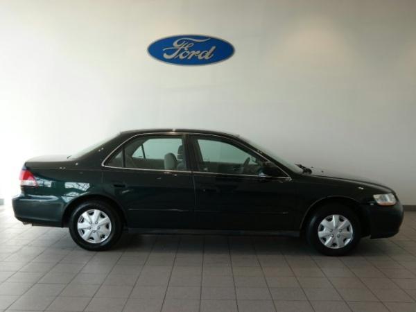 Honda Accord 2001 $1880.00 incacar.com