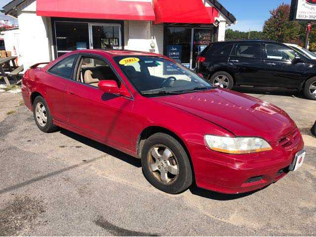 Honda Accord 2002 $1200.00 incacar.com