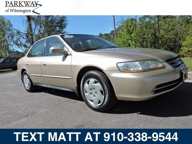 Honda Accord 2002 $5850.00 incacar.com