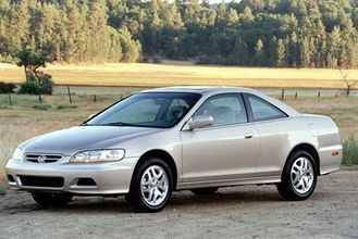 Honda Accord 2002 $1999.00 incacar.com